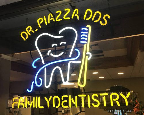 Office image Thomas Piazza DDS II
